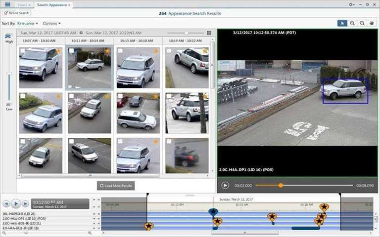 Avigilon ACC 6.0 - Kameraovervåkings Software